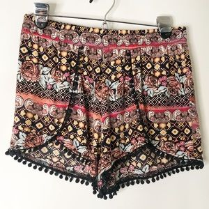 American Rag Boho Shorts